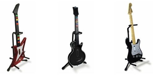 why a guitar stand is important for beginners guitars. Black Bedroom Furniture Sets. Home Design Ideas